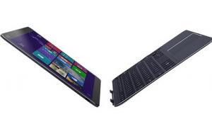 מותג חדש גם טאבלט וגם לפטופ – הכירו את הניידים בעלי המסכים הנשלפים | נוטבוק VO-63